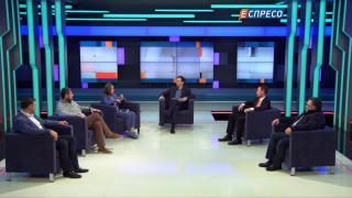 Політклуб Віталія Портникова: реформою генеральної прокуратури