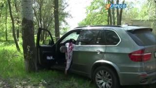 Полицейские Запорожье устроили фейковое убийство, чтобы задержать преступника