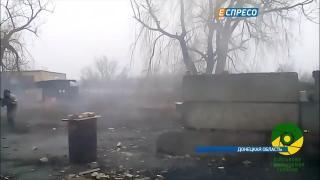 За сутки в зоне АТО погиб один военный, еще 5 ранены