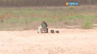 На что способна украинская артиллерия?
