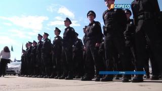 В Сумах появится патрульная полиция