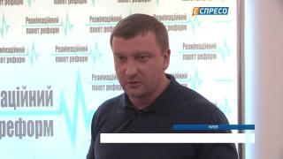 Петренко анонсировал создание антикоррупционного суда