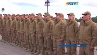 Воды Киевщины охранять новый рыбный патруль