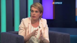 Просування вчителя по тарифній сітці буде закладено в бюджеті 2017 року, - Гриневич