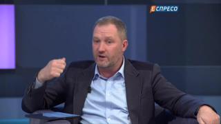 Україна найближчим часом не зможе зробити вчителям ринкову зарплату, - Дерев'янко