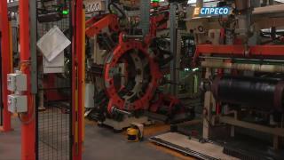 Мінекології приїхало з перевіркою на фабрику, яка переробляє шкідливі відходи