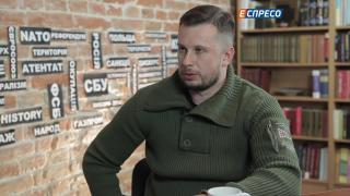 """""""Студія Захід"""" Новий політичний рух """"азовців"""""""