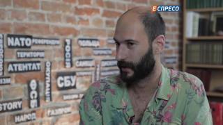"""""""Студія Захід"""" Ситуація на Балканах і подолання поствоєнного синдрому"""