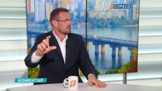 Вакаров: мер Києва має перейняти європейський досвід щодо паркування