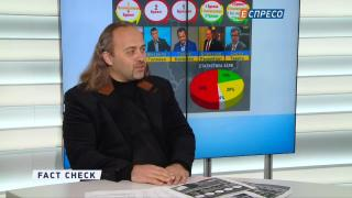 Гороховський: заяви Тимошенко про європейський газ - брехня