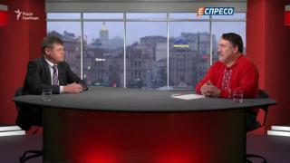 Загальне виборче право дає бомжу і академіку по одному голосу – Дмитро Капранов