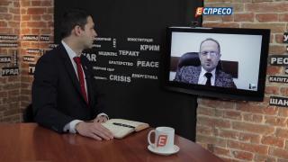 """""""Студія Захід"""" Шкода від ініціатив Надії Савченко"""
