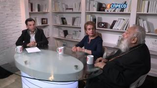 Спецпроект | Лілія Гриневич і Любомир Гузар