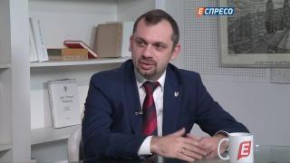 Княжицький | Андрій Левус