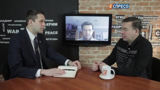 """""""Студія Захід""""  Спроби схилити Україну до капітуляції"""