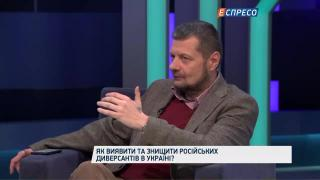 Російські спецслужби готують терористів з числа в'язнів у Криму та