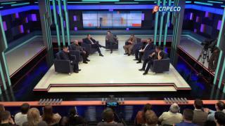Політклуб | Як Україна протистоїть російським диверсантам? | Частина 3
