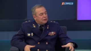 Росія пішла на Авдіївку, щоб українці знали своє місце, - екс-заступник начальника Генштабу