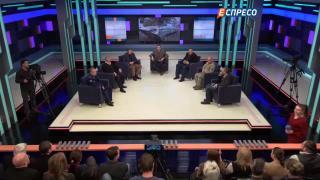 Політклуб | Чи можлива повномасштабна війна з Росією? |  Частина 3