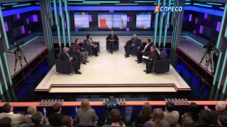 Політклуб | Як Україна буде проводити деокупацію Донбасу? | Частина 2