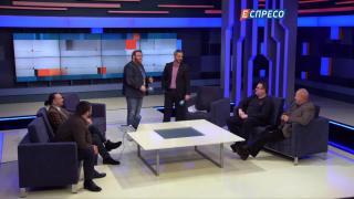 Чернишов-Буткевич шоу | 10 лютого | Частина 3