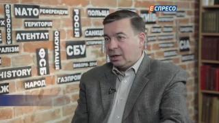 «Студія Захід» Як витягнути Україну з пастки мінських домовленостей