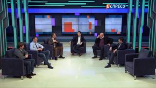 Політклуб | Чи вплине блокада вугілля з Донбасу на ріст тарифів? | Частина 3