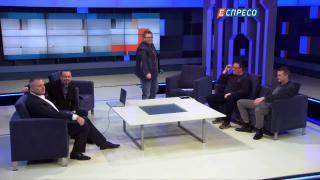 Чернишов-Буткевич шоу | 17 лютого | Частина 3