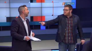Чернишов-Буткевич шоу | 17 лютого | Частина 1