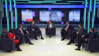 Політклуб | Чи можливі компроміси з Росією? | Частина 2