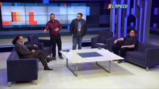 Чернишов-Буткевич шоу | 17 лютого | Частина 2