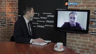 «Студія Захід» Чому Трамп не пішов на «смердючу кримську оборудку»?