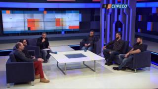 Чернишов-Буткевич шоу | 3 березня | Частина 2