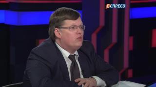 Ответы с Ольгой Лень | Павел Розенко