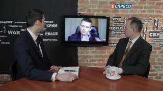 Студія Захід | Більшовизація українських політиків, котра може штовхнути країну у прірву