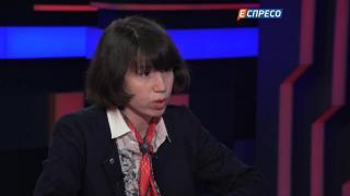 Ответы с Ольгой Лень | Татьяна Чорновил