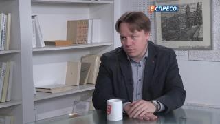 Княжицкий | Андрей Когут