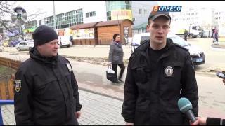 Поліцейський патруль | Нові інспектори