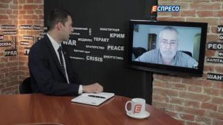 Студія Захід | Міжнародні сліди кілера Курмакаєва і його начальників