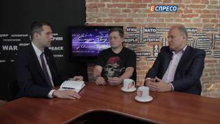 Студія Захід | Експорт російських кілерів й візовий режим з РФ