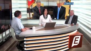 Підсумки візиту Петра Порошенка до Вашингтону