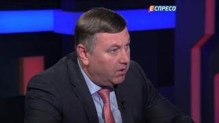 Ответы с Ольгой Лень | Владимир Бондарь