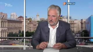 Субботнее интервью   Павел Жебривский