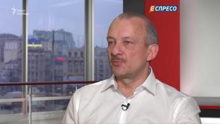 Субботнее интервью   Сергей Алексашенко