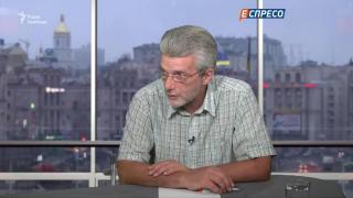 Субботнее интервью   Андрей Куликов