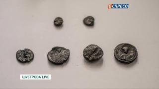 Хто заливає бетоном тисячолітні артефакти? || Дмитро Бондаренко