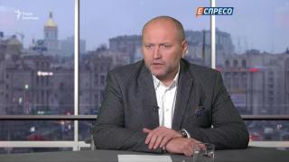 Суботнє інтерв'ю | Борислав Береза