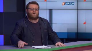 Авторська програма Чернишов-Буткевич шоу | 3 листопада | Частина 2