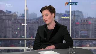 Суботнє інтерв'ю | Соня Сотник