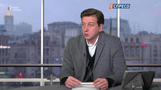 Суботнє інтерв'ю | Олесь Доній